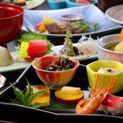 Отель Hakone Pax Yoshino питание фото 2