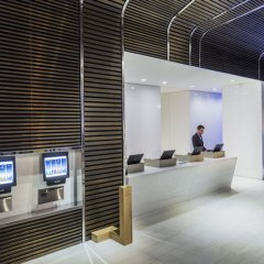 Отель Hyatt Times Square банкомат