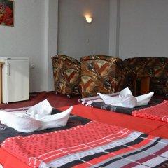 Отель Neon Guest Rooms Шумен удобства в номере