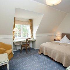 Отель Best Western Knudsens Gaard Оденсе комната для гостей фото 2