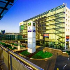 Отель Courtyard by Marriott Prague Airport детские мероприятия фото 2