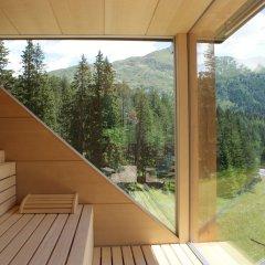 Отель Kesslers Kulm Швейцария, Давос - отзывы, цены и фото номеров - забронировать отель Kesslers Kulm онлайн балкон