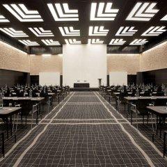 Отель Hilton Madrid Airport Мадрид помещение для мероприятий