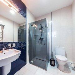Гостиница Заграва ванная