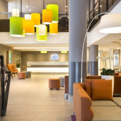 Отель Holiday Inn Amsterdam Нидерланды, Амстердам - 3 отзыва об отеле, цены и фото номеров - забронировать отель Holiday Inn Amsterdam онлайн