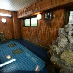 Отель Tsurumi Япония, Беппу - отзывы, цены и фото номеров - забронировать отель Tsurumi онлайн бассейн фото 3