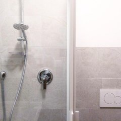Hotel Pension Schweitzer Силандро ванная