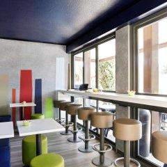 Отель ibis budget Aix en Provence Est Le Canet питание фото 2