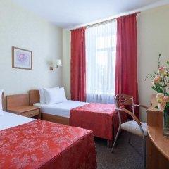 Гостиница Турист 2* Стандартный номер с двуспальной кроватью фото 12