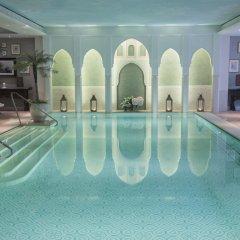 Palazzo Parigi Hotel & Grand Spa Milano бассейн фото 3