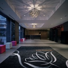 Hotel Villa Fontaine Tokyo-Kudanshita интерьер отеля фото 2