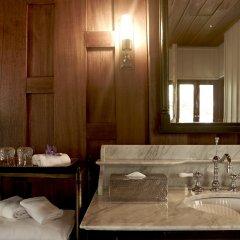 Отель Burasari Heritage Luang Prabang ванная фото 2
