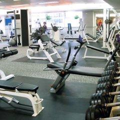 Отель The Salisbury - YMCA of Hong Kong фитнесс-зал фото 2