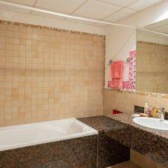 Отель One Perfect Stay - Rimal 2 ванная