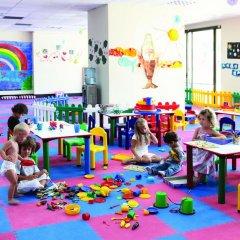 Отель Porto Carras Sithonia - All Inclusive детские мероприятия фото 2