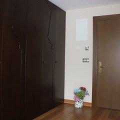 Отель Ottoman Suites комната для гостей