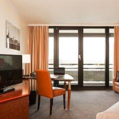 Отель Lindner Congress Hotel Германия, Дюссельдорф - отзывы, цены и фото номеров - забронировать отель Lindner Congress Hotel онлайн фото 9