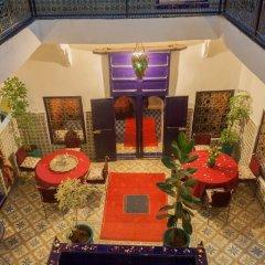Отель Riad Tiziri Марокко, Марракеш - отзывы, цены и фото номеров - забронировать отель Riad Tiziri онлайн фото 4