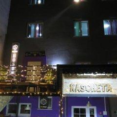 Отель My Way Hostel Хорватия, Загреб - отзывы, цены и фото номеров - забронировать отель My Way Hostel онлайн