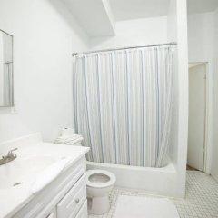 Отель Ny City Stay Upper East Side США, Нью-Йорк - отзывы, цены и фото номеров - забронировать отель Ny City Stay Upper East Side онлайн ванная