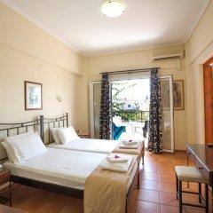 Отель Island Beach Resort - Adults Only комната для гостей фото 3