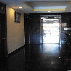 Long Vuong Hotel Далат интерьер отеля