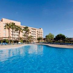 Hotel Garbi Cala Millor бассейн фото 2