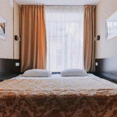 Гостиница Невский Бриз 3* Стандартный номер с двуспальной кроватью фото 7