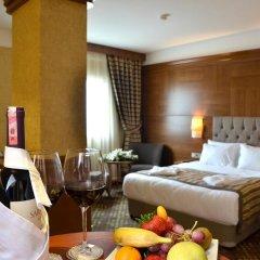 Adranos Hotel Турция, Улудаг - отзывы, цены и фото номеров - забронировать отель Adranos Hotel онлайн в номере фото 2