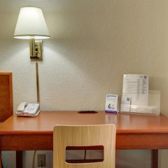 Отель Good Nite Inn Sylmar США, Лос-Анджелес - отзывы, цены и фото номеров - забронировать отель Good Nite Inn Sylmar онлайн удобства в номере
