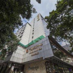 Sino Hotel Guangzhou фото 5