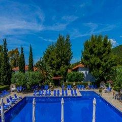 Отель Philoxenia Bungalows бассейн фото 3