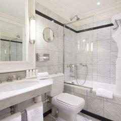 Le Dokhan's, a Tribute Portfolio Hotel, Paris ванная фото 3
