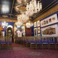 Отель The Mansion on O Street США, Вашингтон - отзывы, цены и фото номеров - забронировать отель The Mansion on O Street онлайн развлечения