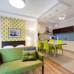 Отель EXCLUSIVE Aparthotel в номере фото 2