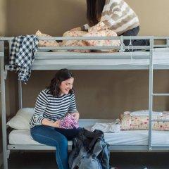 Jacques Brel Youth Hostel Брюссель с домашними животными