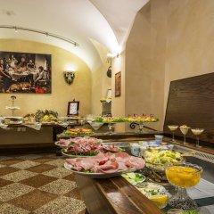 Отель Art Hotel Commercianti Италия, Болонья - отзывы, цены и фото номеров - забронировать отель Art Hotel Commercianti онлайн питание