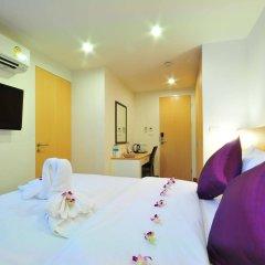 Win Long Place Hotel комната для гостей фото 4