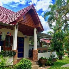 Отель Falang Paradise фото 2