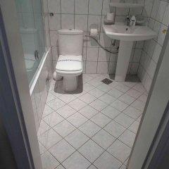 Отель Voyager B&b Нови Сад ванная фото 2