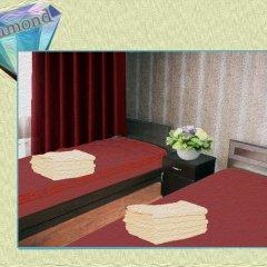 Гостиница Диамонд во Владикавказе 9 отзывов об отеле, цены и фото номеров - забронировать гостиницу Диамонд онлайн Владикавказ фитнесс-зал