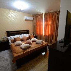 Отель Необыкновенный Москва сейф в номере