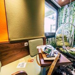 Отель Cocoon Stachus Германия, Мюнхен - 2 отзыва об отеле, цены и фото номеров - забронировать отель Cocoon Stachus онлайн удобства в номере