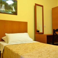 Отель Nobel Hotel Албания, Тирана - отзывы, цены и фото номеров - забронировать отель Nobel Hotel онлайн комната для гостей фото 5