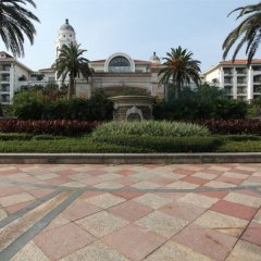 Guangzhou Phoenix City Hotel фото 7
