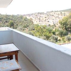 Patara Doga Apart Турция, Патара - отзывы, цены и фото номеров - забронировать отель Patara Doga Apart онлайн балкон