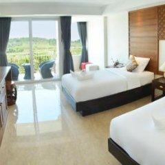 Отель David Residence 3* Стандартный номер с 2 отдельными кроватями фото 15