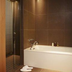 Отель le Germain Maple Leaf Square Канада, Торонто - отзывы, цены и фото номеров - забронировать отель le Germain Maple Leaf Square онлайн ванная фото 2