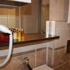 Albatros Premier Hotel Турция, Стамбул - 10 отзывов об отеле, цены и фото номеров - забронировать отель Albatros Premier Hotel онлайн ванная