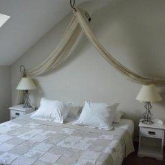 Отель Le Canter Франция, Сомюр - отзывы, цены и фото номеров - забронировать отель Le Canter онлайн комната для гостей фото 5